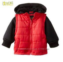 Деми курточка на мальчика iXtreme 12мес