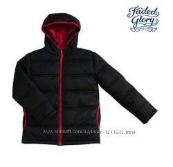 Куртка деми для мальчиков Faded Glory xs 4-5 лет. США