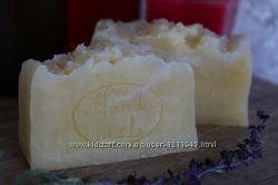 Натуральное мыло Облепиха