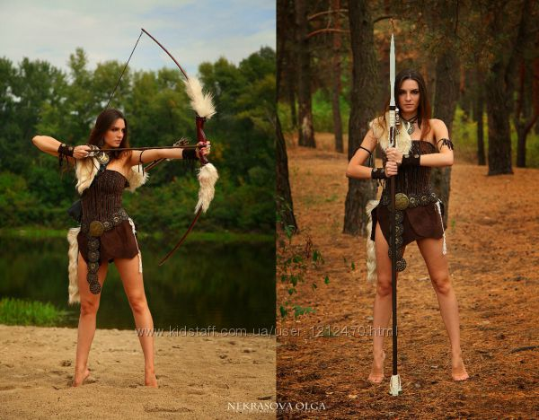фото девушек амазонок без одежды бесплатно скачать
