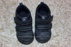 Демісезонні ботиночки Minimen