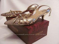 Летние туфли 39 размера CHESTER