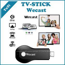 WeCast C2 HDMI беспроводной модуль передачи данных