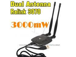 Сетевая BT-N9100 Dual Wifi Ralink 3070