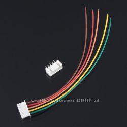 Балансировочный разъем 4S1P RC Li-Po 14. 8 iMAX B6