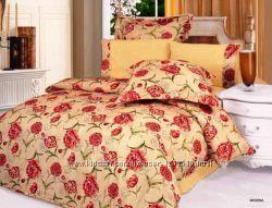 Шикарные комплекты постельного шелк-сатин-вся коллекция от le Vele
