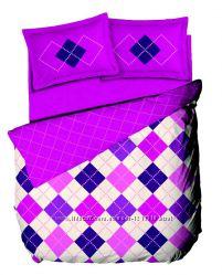 Распродажа постельное белье LE VELE c простынкой на резинке
