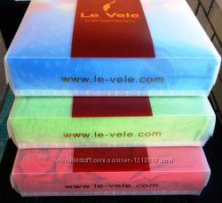 Махровые простыни Le Vele - отличное качество