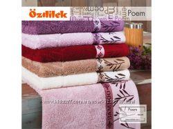Бамбуковые брендовые полотенца - распродажа по суперценам