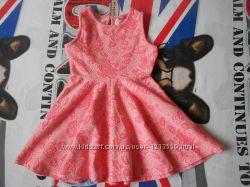 Платье на девочку YOUNG DIMENSION.
