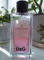 D&G Anthology LImperatrice 3 Dolce&Gabbana