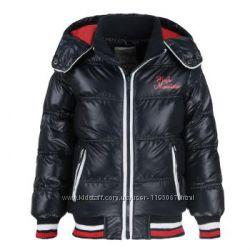 Деми-куртки на мальчика GLO-STORY 104110   - 140 см. Цена снижена.