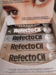 RefectoCil краска для бровей и ресниц Австрия