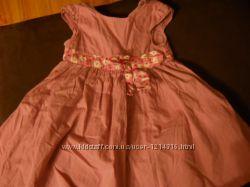 продам летнее платье LADYBIRD