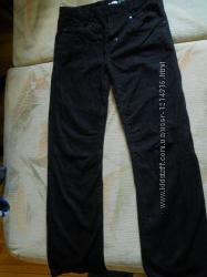 Продам черные джинсы для подростка DENIM