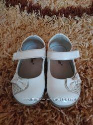 Лаковые туфлики