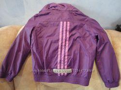 Курточка-ветровка Adidas для девочки