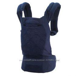 Эргономический рюкзак Ergobaby Carrier Designer Blue Lotus Organic Symbolic