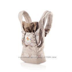 Эргономический рюкзак Ergobaby Сarrier Lattice Organic Collection