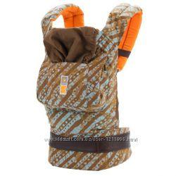Эргономический рюкзак Ergobaby Carrier Umba Print Designer Collection