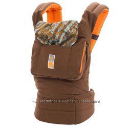 Эргономический рюкзак Ergobaby Carrier Umba Solid Designer Collection