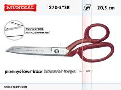 MUNDIAL промышленные кованые ножницы двух видов