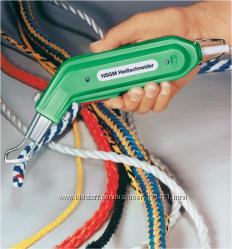 термонож электрический для нарезки и оплавки краев
