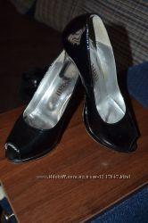 жіночі туфлі - Італія