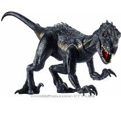динозавр Индораптор Jurassic World