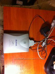 Внешний факс модем Asotel GVC R21 plus Vector