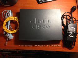 Сетевой маршрутизатор Cisco 861 K9 V02