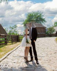 Плаття свадьибное або вечирнье