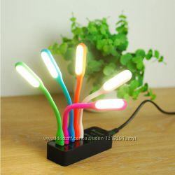 LED Light usb лампа для ноутбука