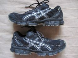 Asics Gel Trail Lahar 3 Gtx 36, 23 см кроссовки для трейла треккинговые ж