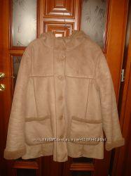 Куртка - дубленка демосезонная Donaldson