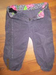 Модные, легкие штанишки