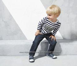 Джинсики на мальчика 74-80см ТСМ