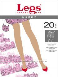 Женские итальянские колготки Legs легс