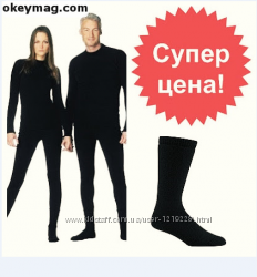 Термобелье Польша и ПОДАРОК Термоноски