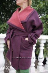Женское пальто Lener Cordier Франция