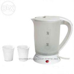 Чайник для автомобиля от прикуривателя А-Плюс 0, 5л