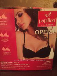 Продам бюстгальтер балконет Papillon opera, 80B