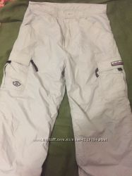 Зимние тёплые штаны для спорта и отдыха