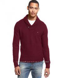 Стильный пуловер Tommy Hilfiger