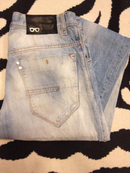 Классные джинсы Antony Morato