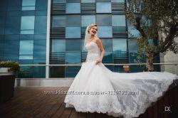 Свадебное платье Enzoani