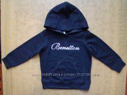 Новые толстовки Tom Tailor Benetton