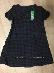 Платья для малышки Benetton и не только