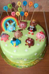 Торт на заказ в Харькове
