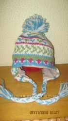 продам шапку Seger Швеция100 шерсть